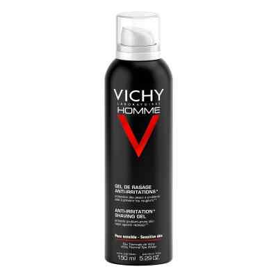 Vichy Homme Rasiergel Anti Hautirritationen  bei Apotheke.de bestellen