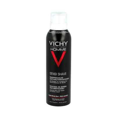 Vichy Homme Rasierschaum Anti Hautirritationen  bei Apotheke.de bestellen