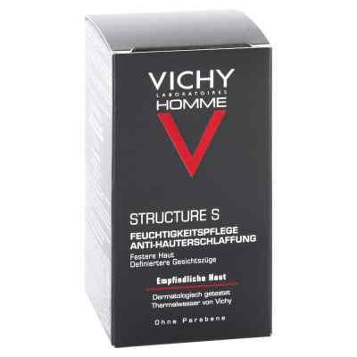 Vichy Homme Structure S Creme  bei Apotheke.de bestellen