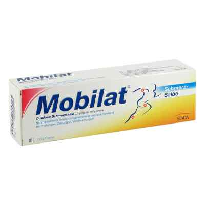 Mobilat DuoAktiv Schmerzsalbe