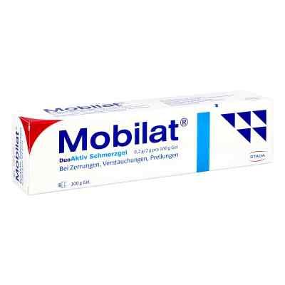 Mobilat DuoAktiv Schmerzgel  bei Apotheke.de bestellen