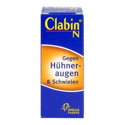 Clabin N  bei Apotheke.de bestellen