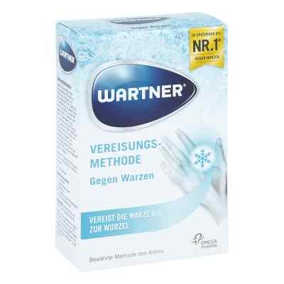 Wartner Warzen Spray  bei Apotheke.de bestellen