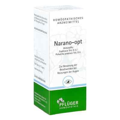 Narano Opt Tabletten  bei Apotheke.de bestellen