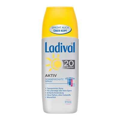 Ladival Sonnenschutzspray Lsf 20  bei Apotheke.de bestellen