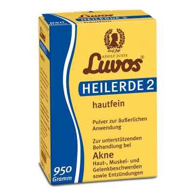 Luvos Heilerde 2 hautfein  bei Apotheke.de bestellen