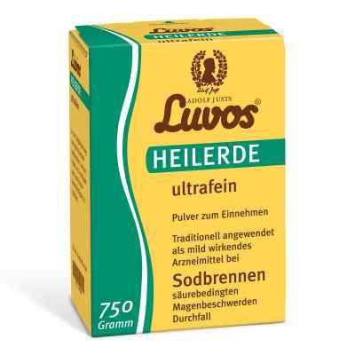 Luvos Heilerde ultrafein  bei Apotheke.de bestellen