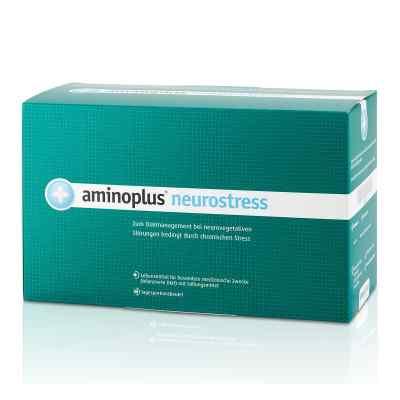 Aminoplus Neurostress Granulat  bei Apotheke.de bestellen