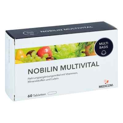 Nobilin Multi Vital Tabletten  bei Apotheke.de bestellen