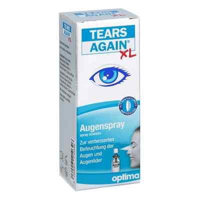 Tears Again Xl Liposomales Augenspray  bei Apotheke.de bestellen