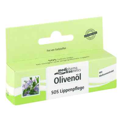 Olivenöl Sos Lippenpflege  bei Apotheke.de bestellen