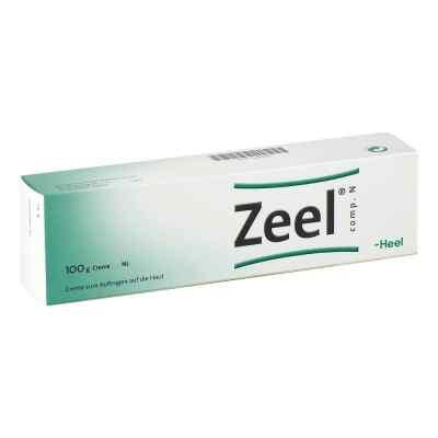 Zeel compositus N Creme