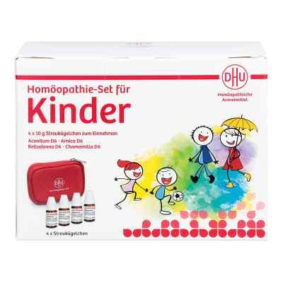 Homöopathie Set für Kinder Globuli  bei Apotheke.de bestellen