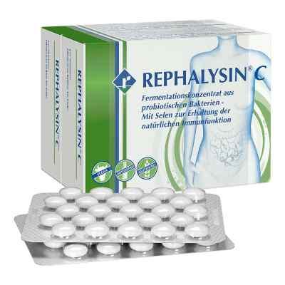 Rephalysin C Tabletten  bei Apotheke.de bestellen