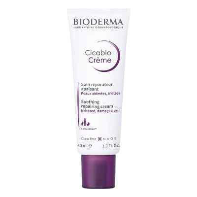 Bioderma Cicabio Creme  bei Apotheke.de bestellen