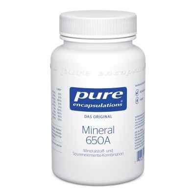 Pure Encapsulations Mineral 650a Kapseln  bei Apotheke.de bestellen