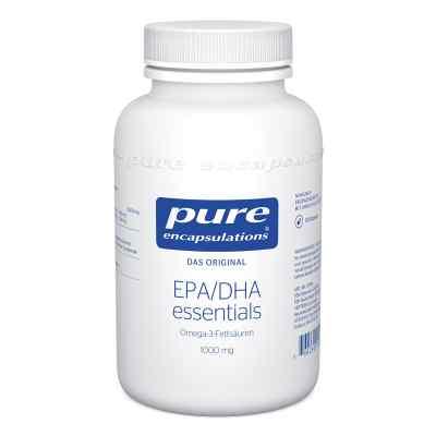 Pure Encapsulations Epa/dha essent.1000mg Kapseln  bei Apotheke.de bestellen