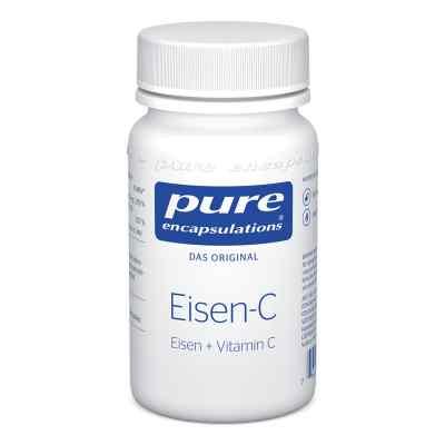 Pure Encapsulations Eisen C Kapseln  bei Apotheke.de bestellen