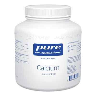 Pure Encapsulations Calcium Calciumcitrat Kapseln  bei Apotheke.de bestellen