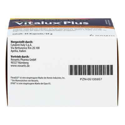 Vitalux Plus Lutein und Omega 3 Kapseln  bei Apotheke.de bestellen