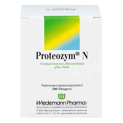 Proteozym N Dragees  bei Apotheke.de bestellen