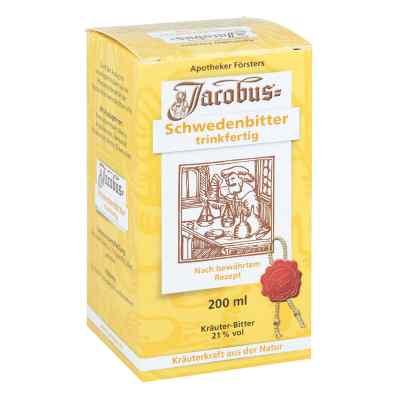 Jacobus Schwedenbitter trinkfertig  bei Apotheke.de bestellen