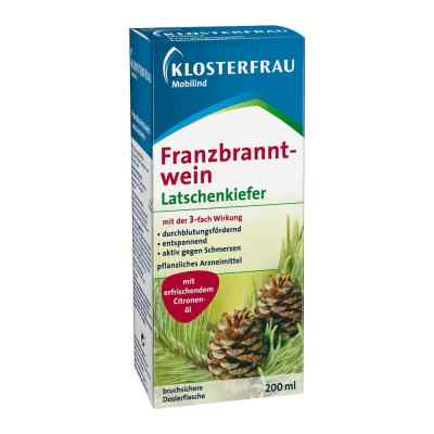 Klosterfrau Franzbranntwein Latschenkiefer  bei Apotheke.de bestellen