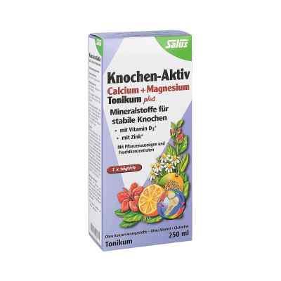 Knochen-aktiv Calcium+magnesium Tonikum plus Salus  bei Apotheke.de bestellen