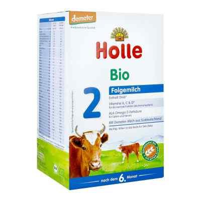 Holle Bio Säuglings Folgemilch 2  bei Apotheke.de bestellen