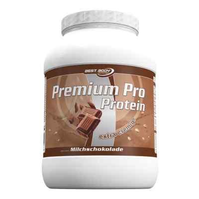 Best Body Nutrition Premium Pro Milchschokolade  bei Apotheke.de bestellen