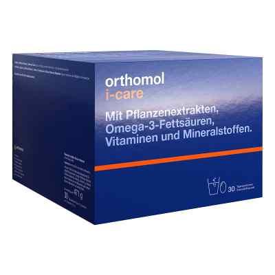 Orthomol i Care Granulat  bei Apotheke.de bestellen
