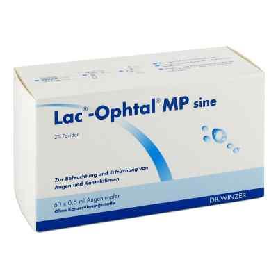 Lac Ophtal Mp sine Augentropfen  bei Apotheke.de bestellen