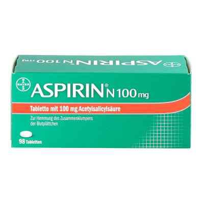Aspirin N 100mg  bei Apotheke.de bestellen