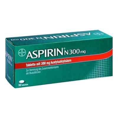 Aspirin N 300mg  bei Apotheke.de bestellen
