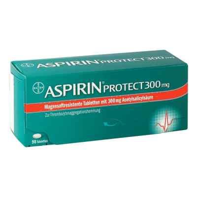 Aspirin protect 300mg  bei Apotheke.de bestellen
