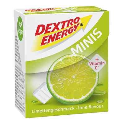 Dextro Energy Minis Limette  bei Apotheke.de bestellen