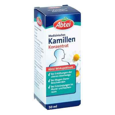Abtei Medizinisches Kamillen Konzentrat  bei Apotheke.de bestellen