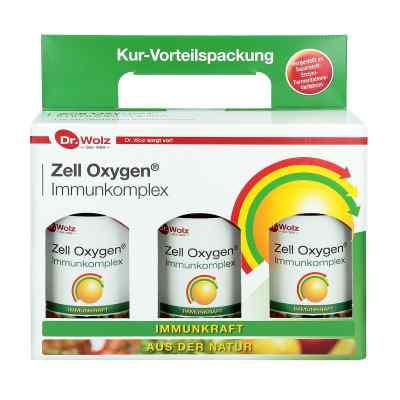 Zell Oxygen Immunkomplex Kur flüssig  bei Apotheke.de bestellen