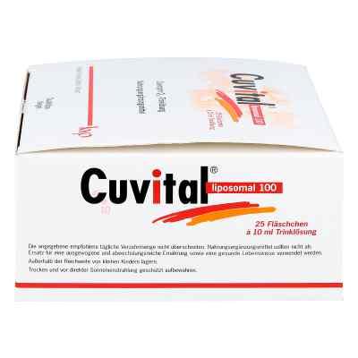 Cuvital Liposomal 100  bei Apotheke.de bestellen