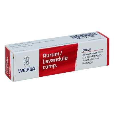 Aurum/lavandula Comp. Creme  bei Apotheke.de bestellen