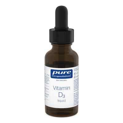 Pure Encapsulations Vitamin D3 Liquid  bei Apotheke.de bestellen
