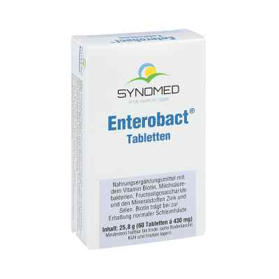 Enterobact Tabletten  bei Apotheke.de bestellen