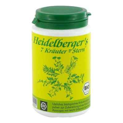 Bio Heidelbergers 7 Kräuter Stern Tee  bei Apotheke.de bestellen