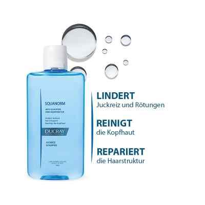 Ducray Squanorm Anti Schuppen Zink Haartinktur  bei Apotheke.de bestellen