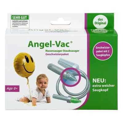 Angel Vac Nasensauger Geschwister Paket  bei Apotheke.de bestellen