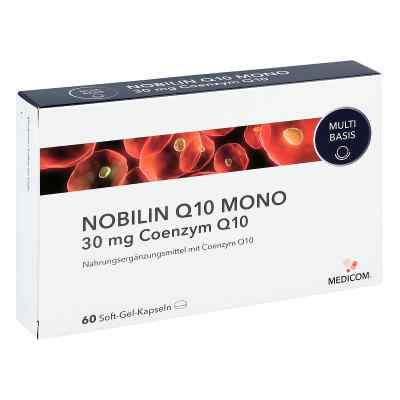 Nobilin Q10 Mono Kapseln  bei Apotheke.de bestellen