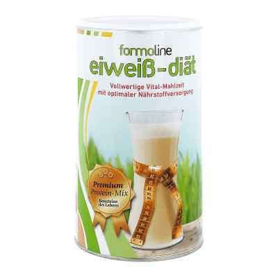 Formoline eiweiss-diät Pulver + Mixstab gratis