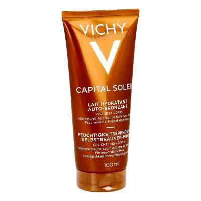 Vichy Capital Soleil Selbstbr.milch Ges.u.körper  bei Apotheke.de bestellen