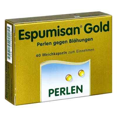 Espumisan Gold Perlen gegen Blähungen  bei Apotheke.de bestellen
