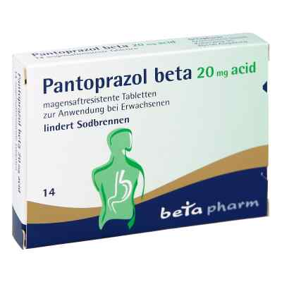 Pantoprazol In Der Schwangerschaft